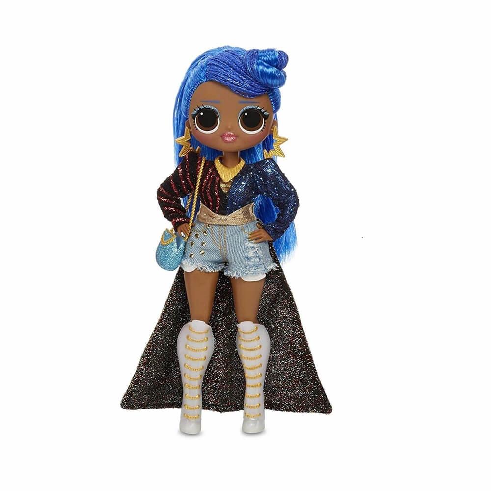 Большая кукла LOL Surprise OMG Miss Independent Fashion Doll с 20 сюрпризами - 6
