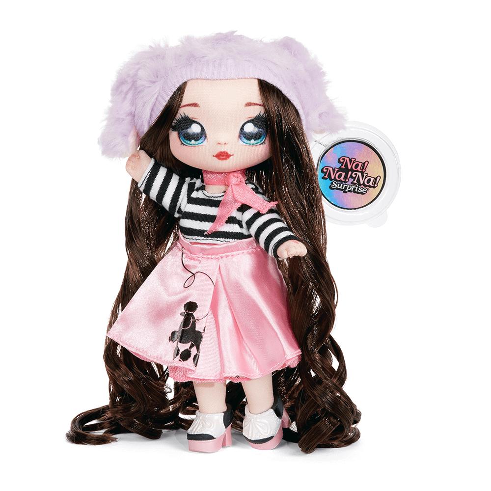 Кукла LOL Surprise Na! Na! Na! 3 серия Fifi LeFluff (девочка пудель)
